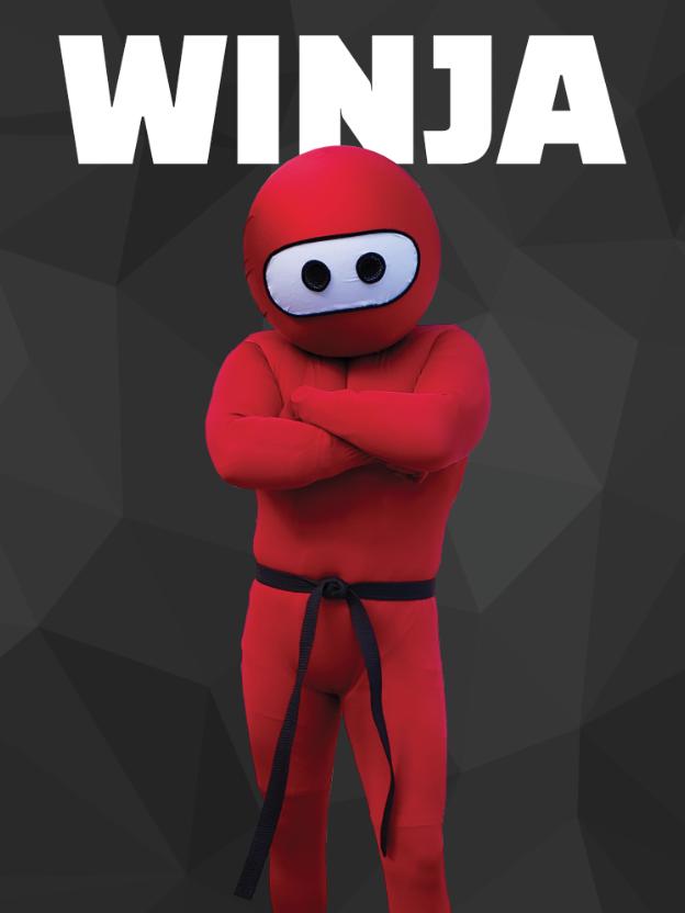 winja-standing