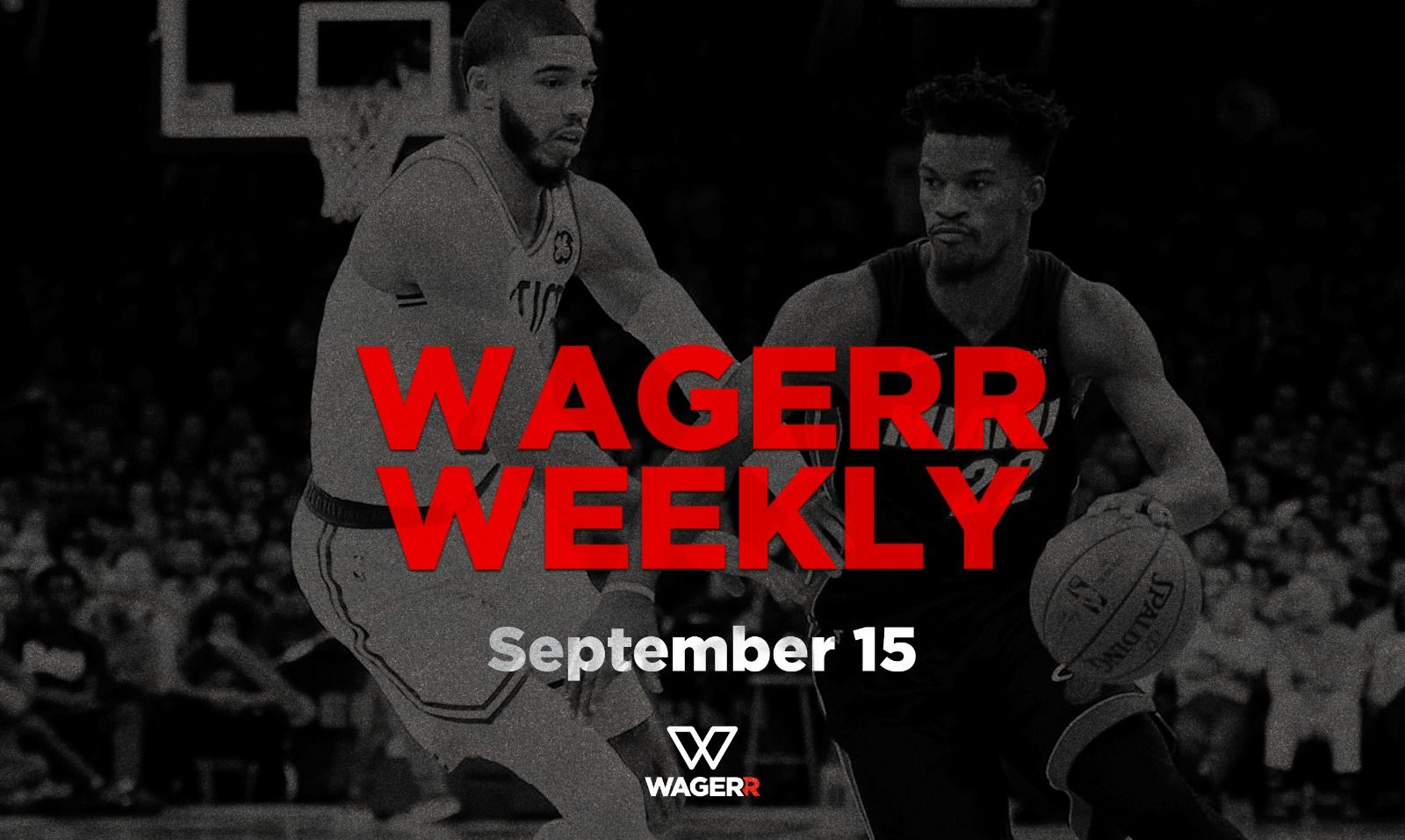 Wagerr Weekly: September 15