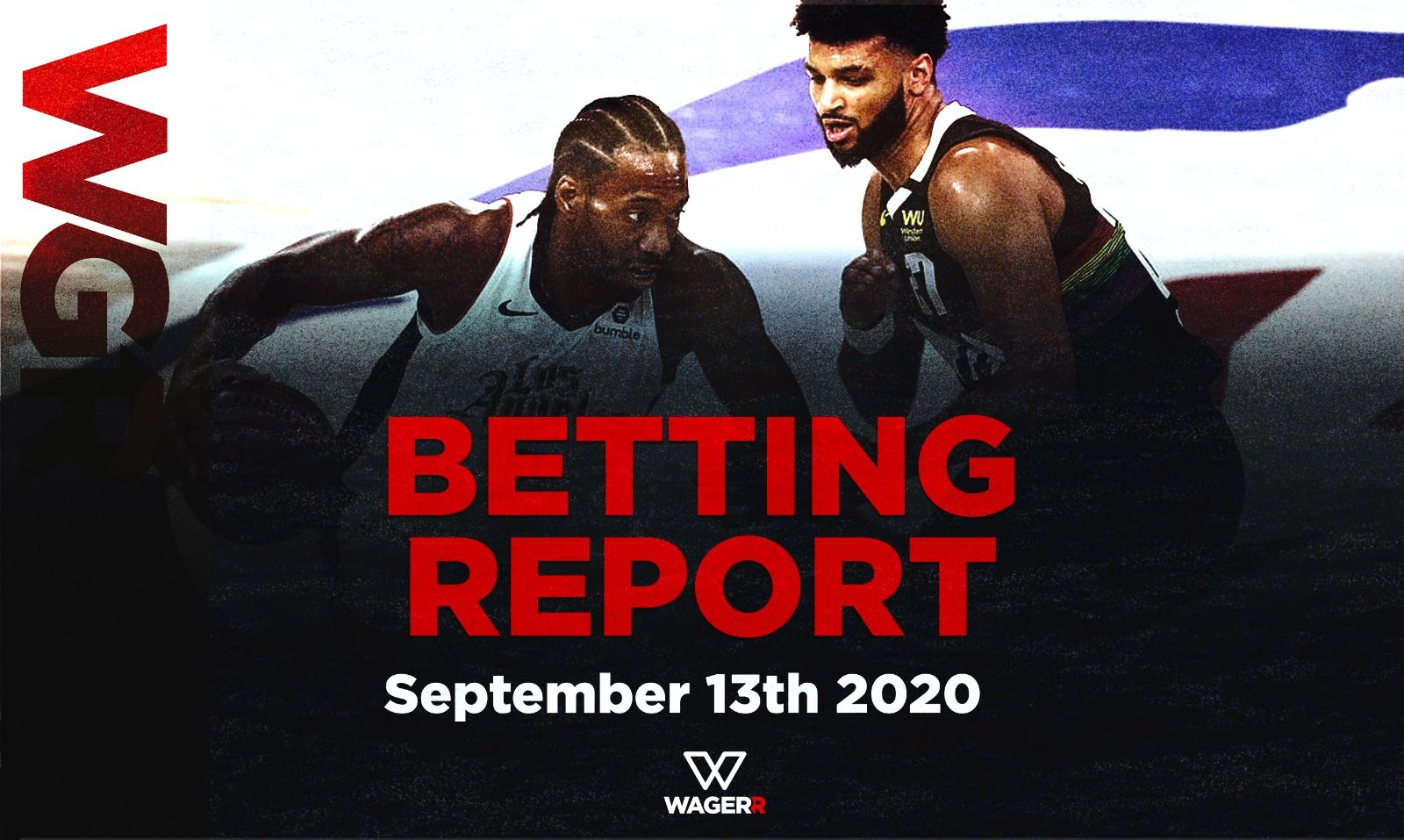 Wagerr Betting Report: September 13