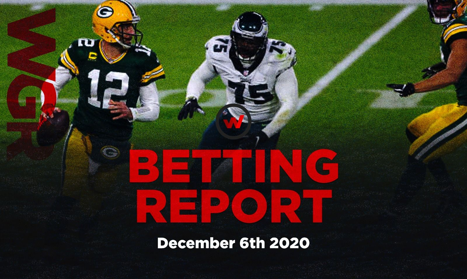 Wagerr Betting Report: December 6th