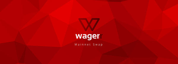 How to Swap from Waves to Wagerr Mainnet