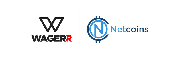 Wagerr (WGR) Partners with Netcoins (CSE: NETC)