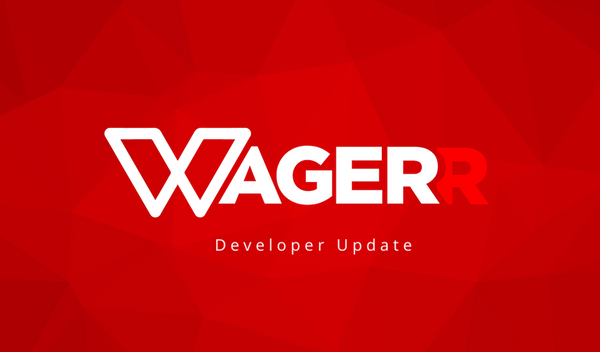 IMPORTANT NOTICE: Wagerr.com accounts and Waves Swap Gateway closing