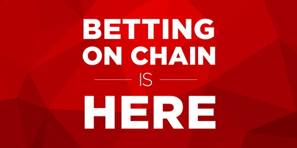 Mainnet Betting Release