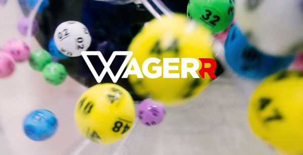 Wagerr Lotto Promo Week 3