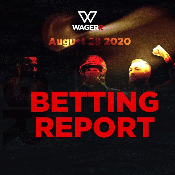 Wagerr Betting Report: August 23