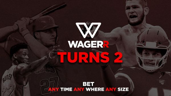 Wagerr Turns Two