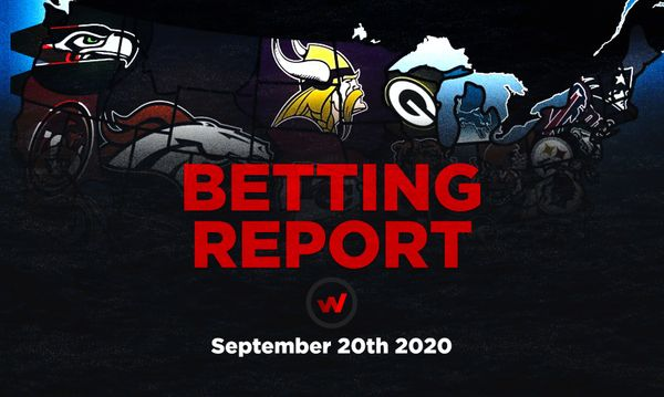 Wagerr Betting Report: September 20