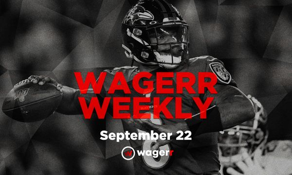 Wagerr Weekly: September 22