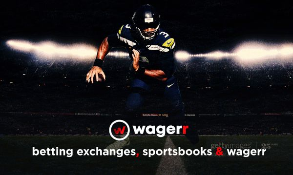 Betting Exchanges, Sportsbooks & Wagerr
