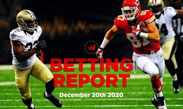 Wagerr Betting Report: December 20th