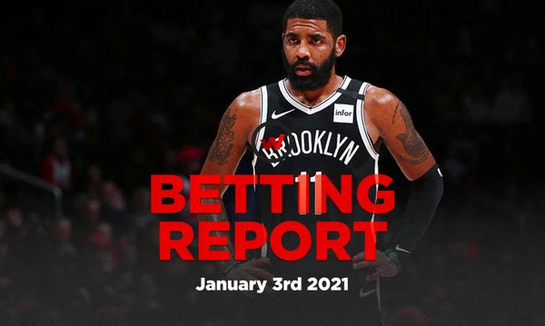 Wagerr Betting Report: January 3rd
